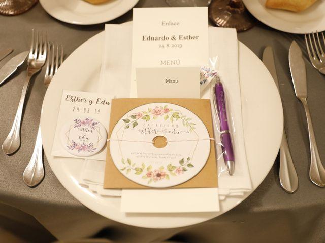 La boda de EDU y ESTHER en Riells, Girona 79