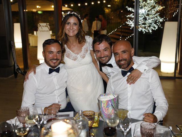 La boda de EDU y ESTHER en Riells, Girona 86