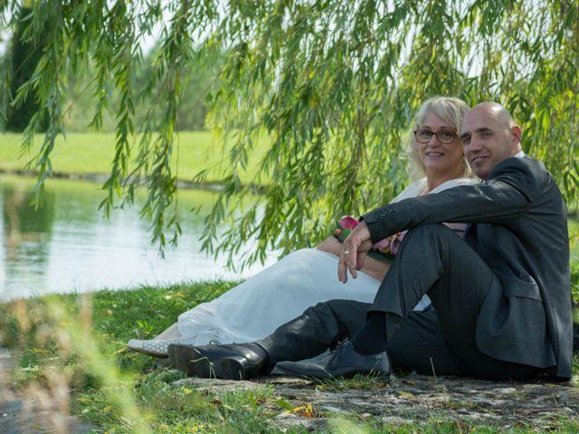 La boda de Christiane  y Jordi