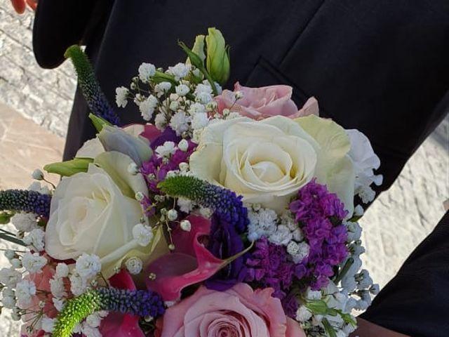 La boda de Marco y Daniela en Calp/calpe, Alicante 1