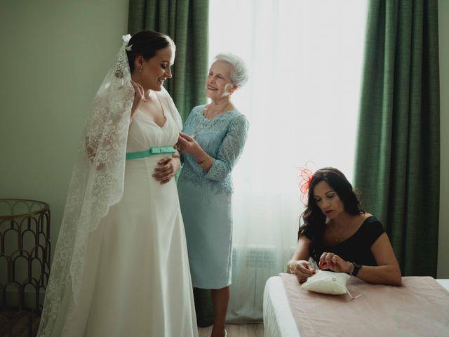 La boda de Jaime y Estefania en Leganés, Madrid 6