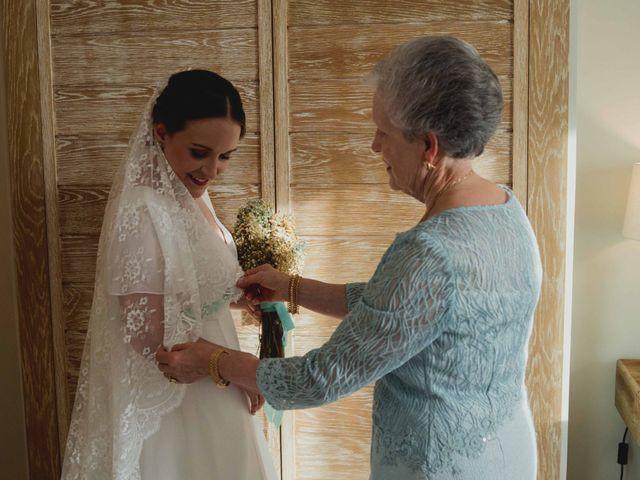 La boda de Jaime y Estefania en Leganés, Madrid 9