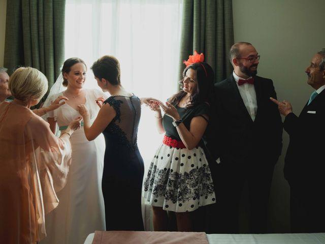 La boda de Jaime y Estefania en Leganés, Madrid 10