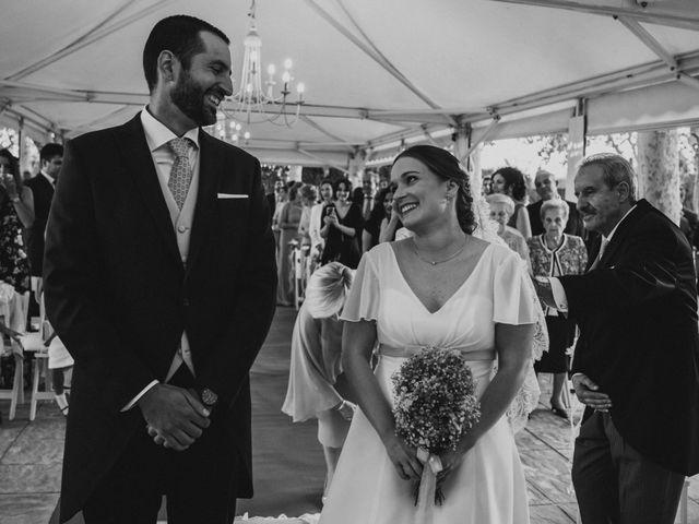 La boda de Jaime y Estefania en Leganés, Madrid 19