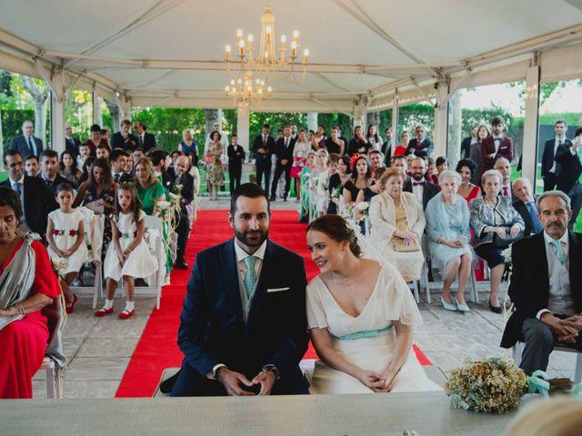 La boda de Jaime y Estefania en Leganés, Madrid 21