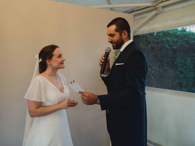La boda de Jaime y Estefania en Leganés, Madrid 25
