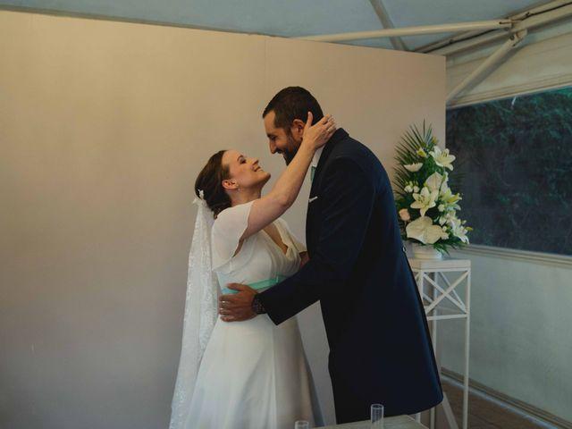 La boda de Jaime y Estefania en Leganés, Madrid 26