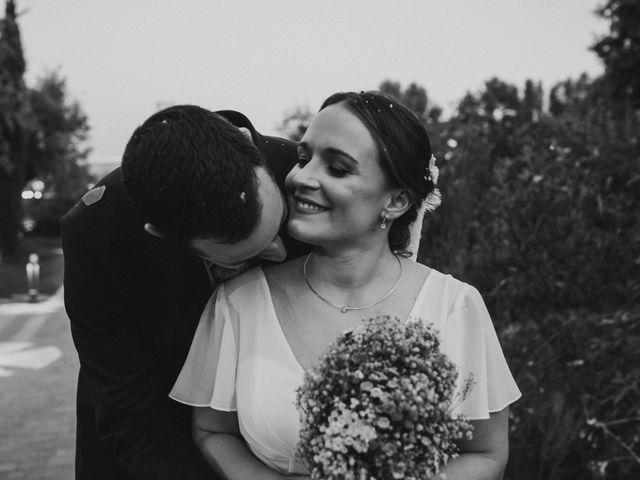 La boda de Jaime y Estefania en Leganés, Madrid 31