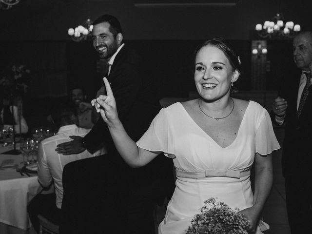 La boda de Jaime y Estefania en Leganés, Madrid 35