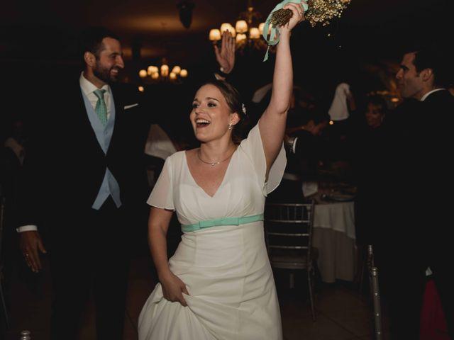 La boda de Jaime y Estefania en Leganés, Madrid 36