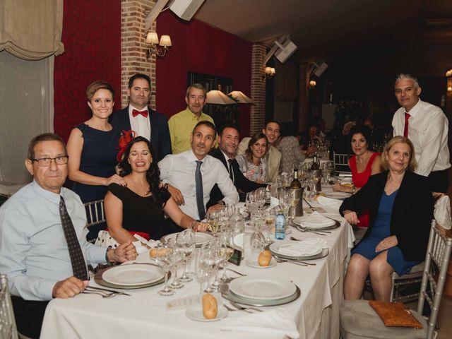 La boda de Jaime y Estefania en Leganés, Madrid 37