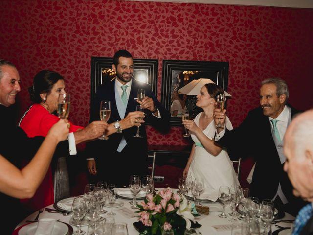 La boda de Jaime y Estefania en Leganés, Madrid 38