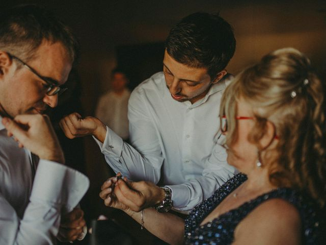 La boda de Aitor y Paula en La Riera De Gaia, Tarragona 8