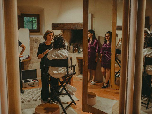 La boda de Aitor y Paula en La Riera De Gaia, Tarragona 20