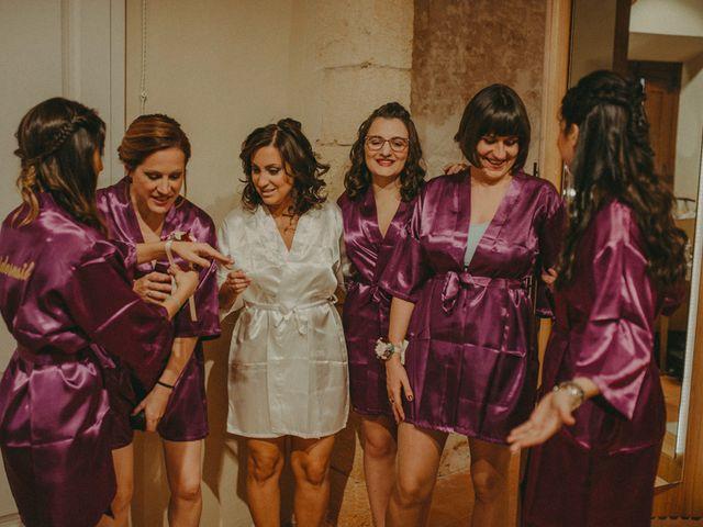 La boda de Aitor y Paula en La Riera De Gaia, Tarragona 21