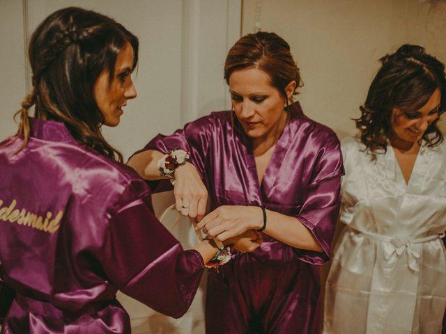 La boda de Aitor y Paula en La Riera De Gaia, Tarragona 22