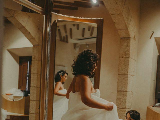 La boda de Aitor y Paula en La Riera De Gaia, Tarragona 31