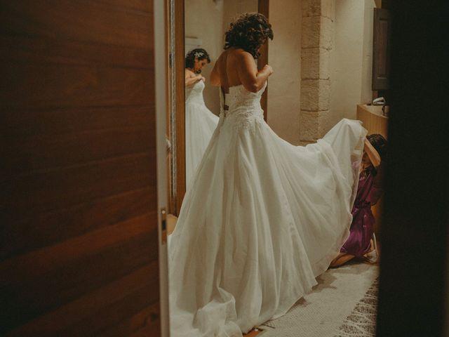 La boda de Aitor y Paula en La Riera De Gaia, Tarragona 32