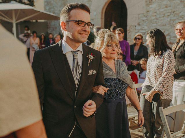 La boda de Aitor y Paula en La Riera De Gaia, Tarragona 42