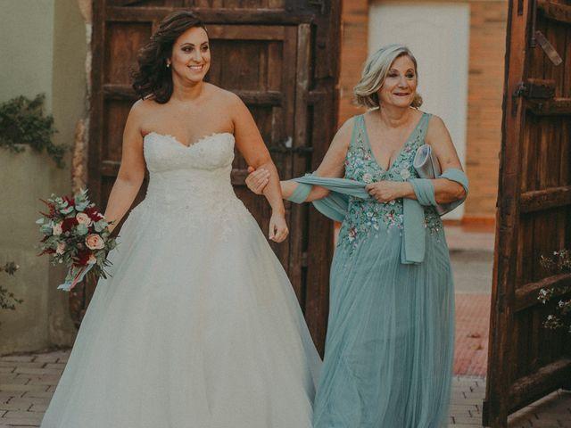 La boda de Aitor y Paula en La Riera De Gaia, Tarragona 45