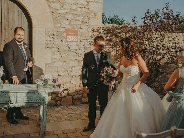 La boda de Aitor y Paula en La Riera De Gaia, Tarragona 48