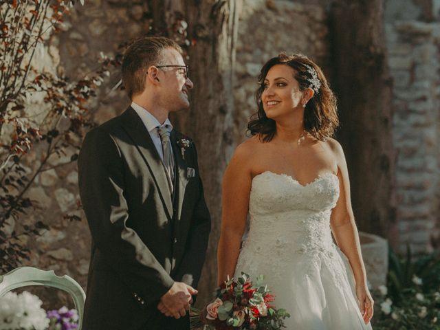 La boda de Aitor y Paula en La Riera De Gaia, Tarragona 49
