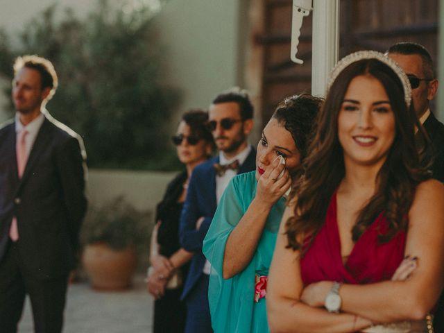 La boda de Aitor y Paula en La Riera De Gaia, Tarragona 51