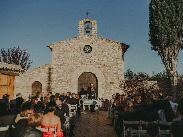 La boda de Aitor y Paula en La Riera De Gaia, Tarragona 52