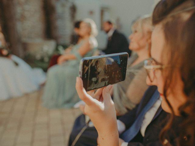 La boda de Aitor y Paula en La Riera De Gaia, Tarragona 54