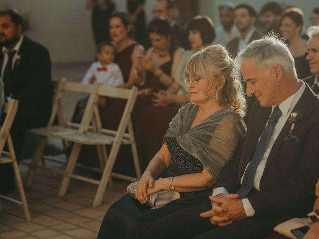 La boda de Aitor y Paula en La Riera De Gaia, Tarragona 57