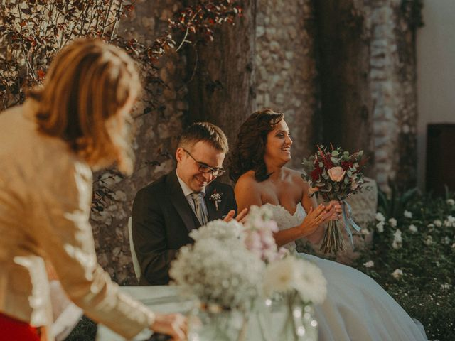 La boda de Aitor y Paula en La Riera De Gaia, Tarragona 58
