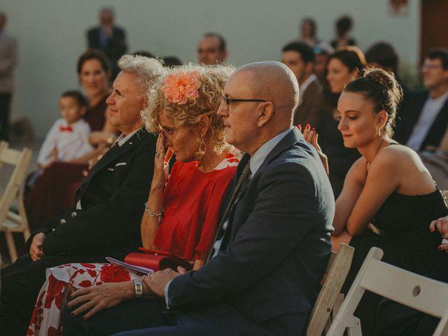 La boda de Aitor y Paula en La Riera De Gaia, Tarragona 59