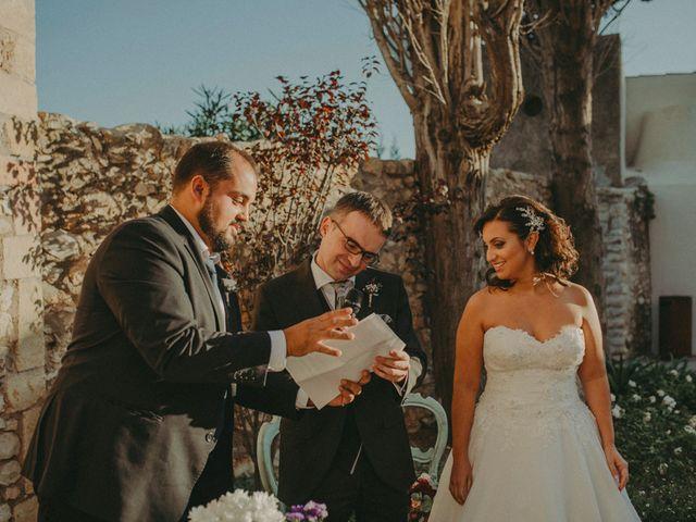 La boda de Aitor y Paula en La Riera De Gaia, Tarragona 60