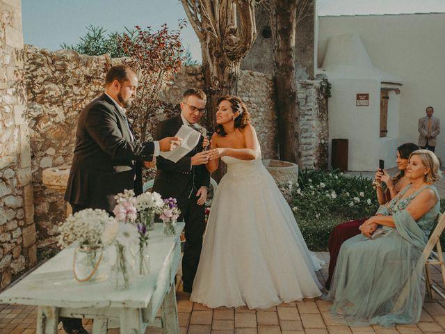 La boda de Aitor y Paula en La Riera De Gaia, Tarragona 61