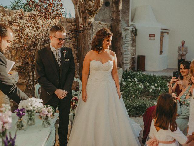 La boda de Aitor y Paula en La Riera De Gaia, Tarragona 63