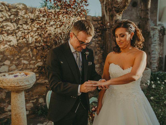 La boda de Aitor y Paula en La Riera De Gaia, Tarragona 64