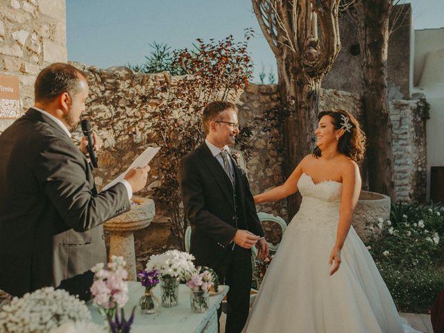 La boda de Aitor y Paula en La Riera De Gaia, Tarragona 65