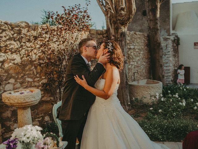 La boda de Aitor y Paula en La Riera De Gaia, Tarragona 66