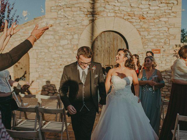 La boda de Aitor y Paula en La Riera De Gaia, Tarragona 67