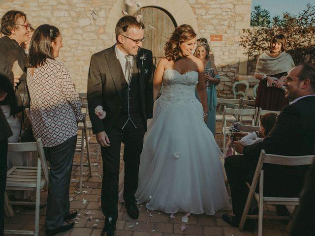 La boda de Aitor y Paula en La Riera De Gaia, Tarragona 68