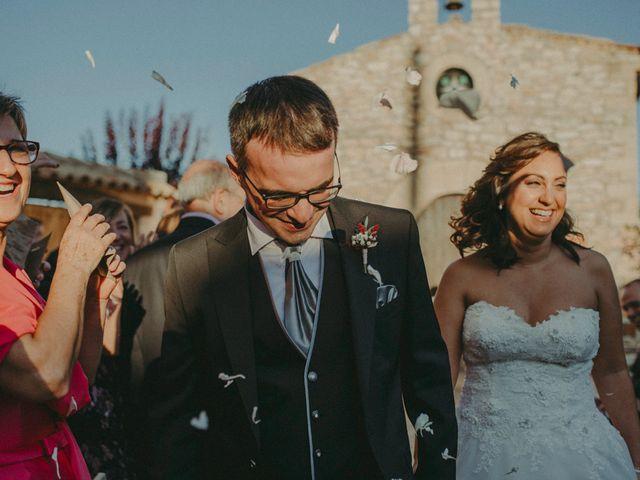 La boda de Aitor y Paula en La Riera De Gaia, Tarragona 70