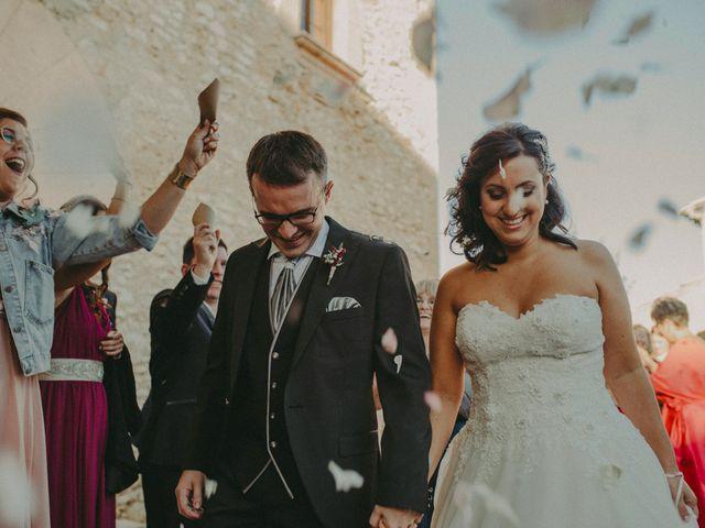 La boda de Aitor y Paula en La Riera De Gaia, Tarragona 74