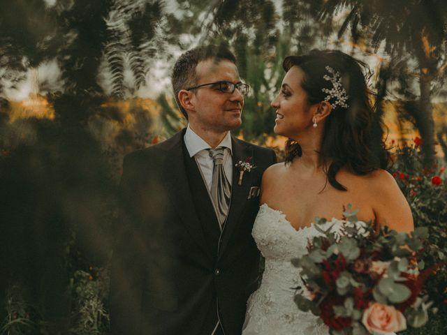 La boda de Aitor y Paula en La Riera De Gaia, Tarragona 77