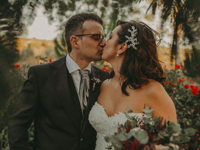 La boda de Aitor y Paula en La Riera De Gaia, Tarragona 78