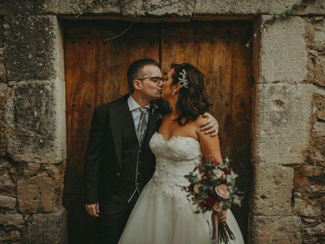 La boda de Aitor y Paula en La Riera De Gaia, Tarragona 85