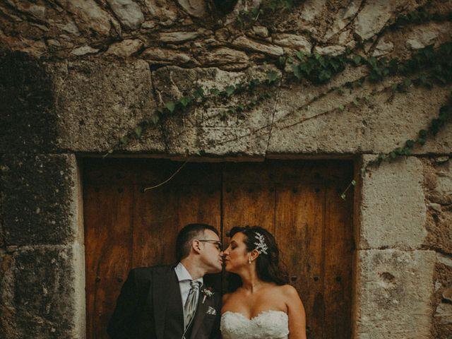 La boda de Aitor y Paula en La Riera De Gaia, Tarragona 86