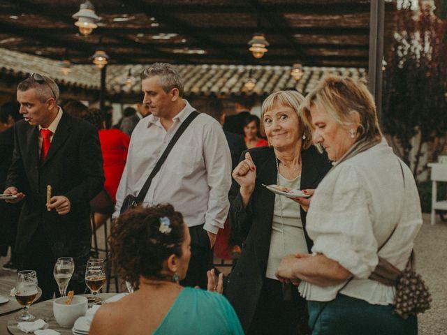 La boda de Aitor y Paula en La Riera De Gaia, Tarragona 88