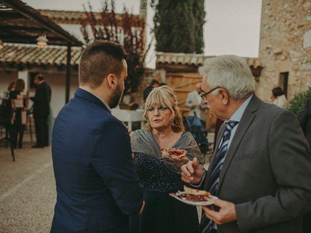 La boda de Aitor y Paula en La Riera De Gaia, Tarragona 89
