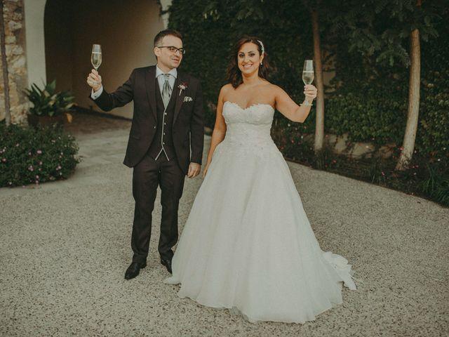 La boda de Aitor y Paula en La Riera De Gaia, Tarragona 94