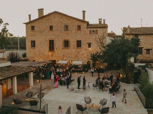 La boda de Aitor y Paula en La Riera De Gaia, Tarragona 98